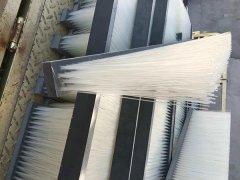 PVC板条刷