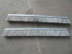 不锈钢丝毛刷条