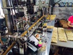 钢丝条刷生产