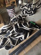 布条刷生产