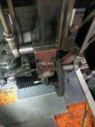 PVC条刷生产